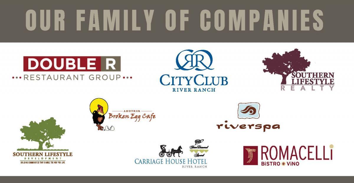RR Company of America, LLC